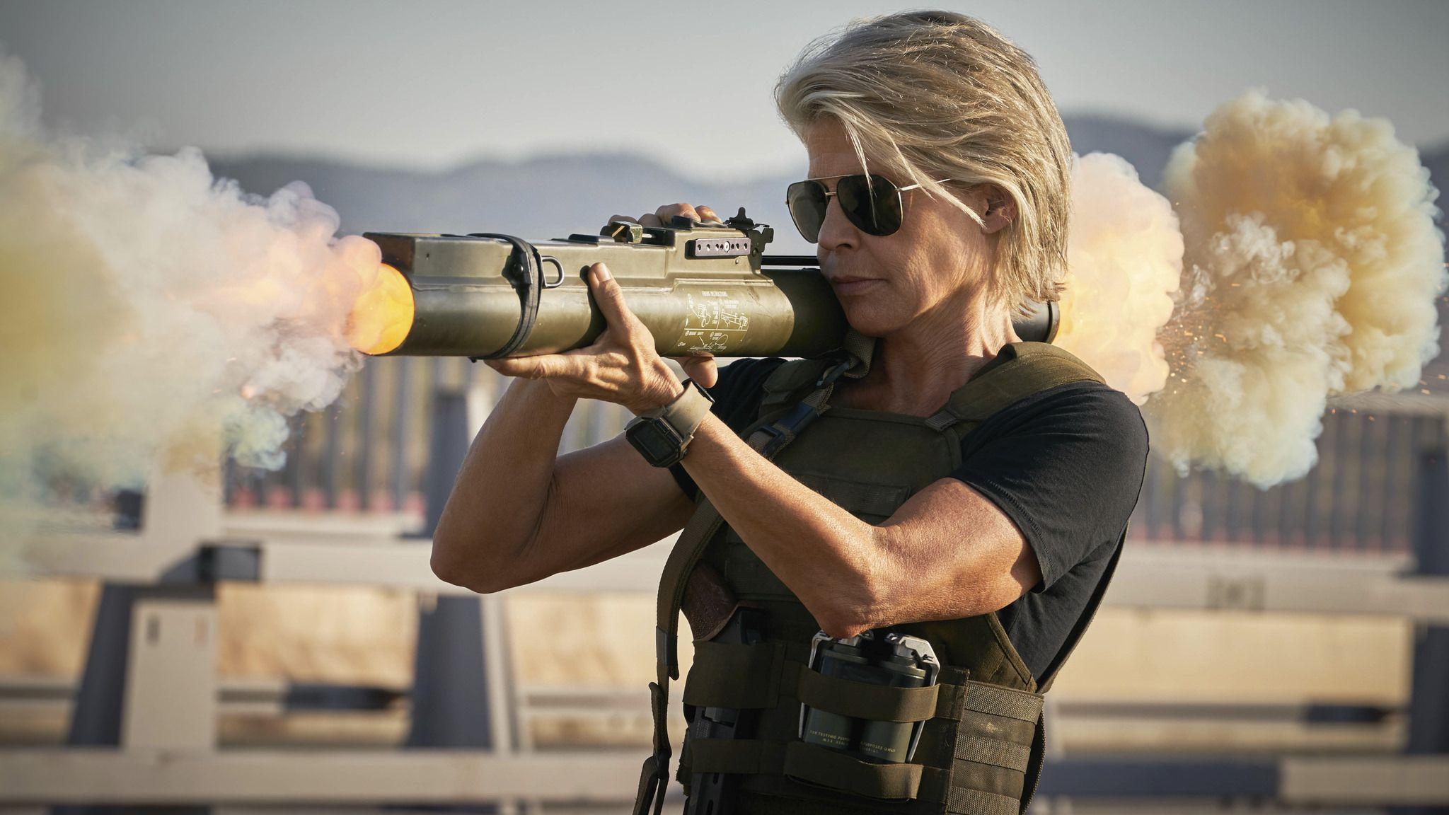 Imagen 11 de Terminator: Destino Oscuro