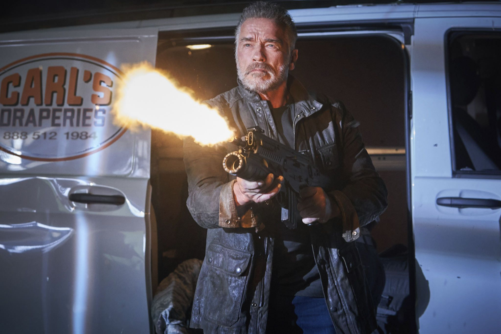 Imagen 13 de Terminator: Destino Oscuro