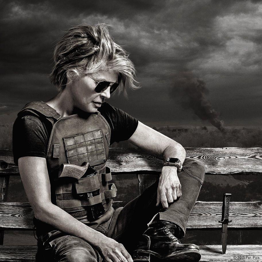 Imagen 14 de Terminator: Destino Oscuro