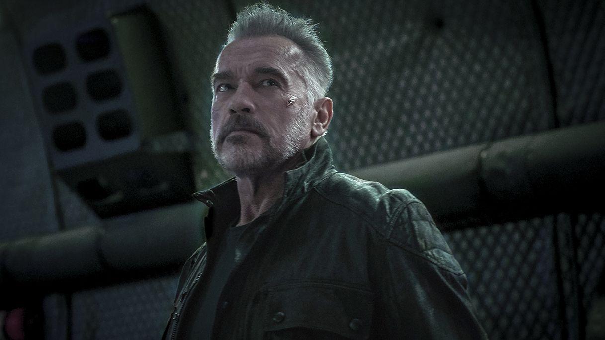 Imagen 2 de Terminator: Destino Oscuro