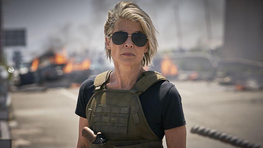Imagen 5 de Terminator: Destino Oscuro