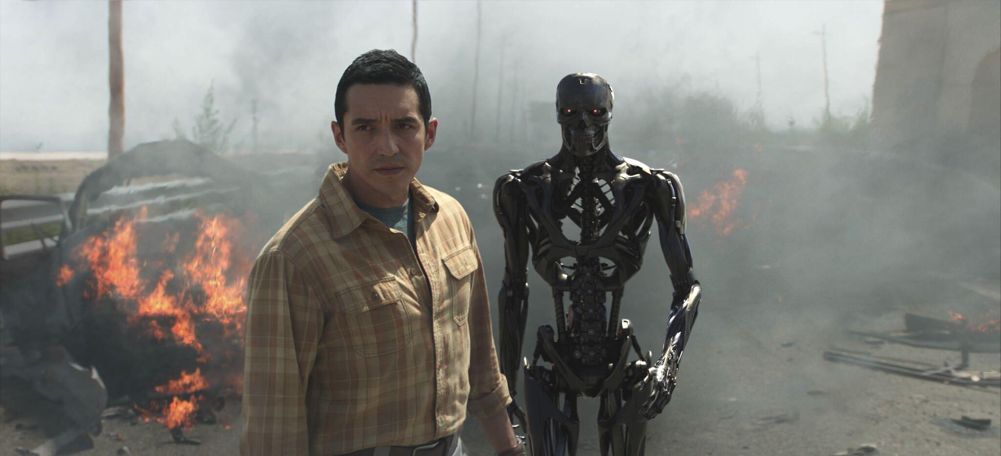 Imagen 8 de Terminator: Destino Oscuro