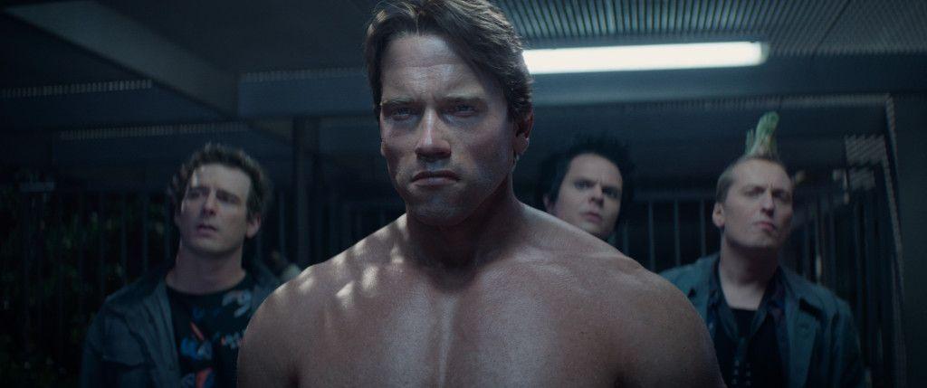 Paramount paraliza nuevas secuelas de Terminator