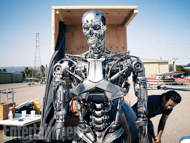 Imagen 11 de Terminator Génesis
