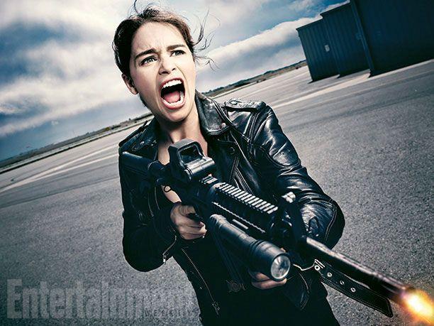 Imagen 12 de Terminator Génesis