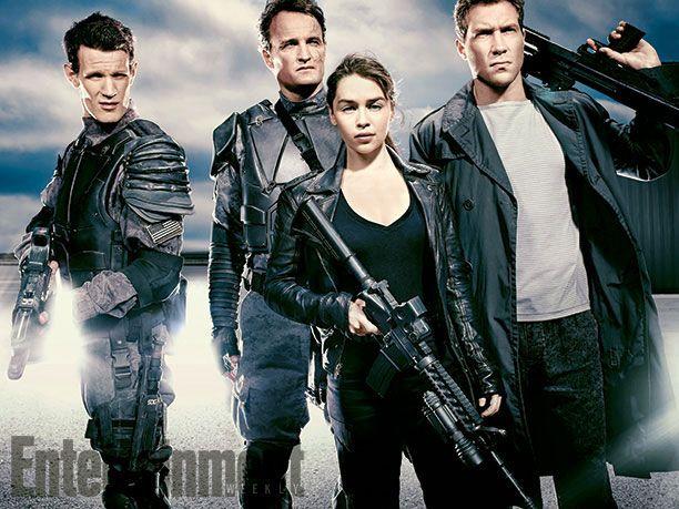 Imagen 13 de Terminator Génesis