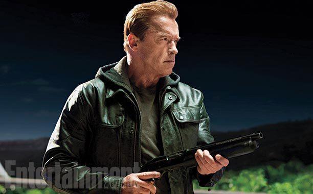 Imagen 14 de Terminator Génesis