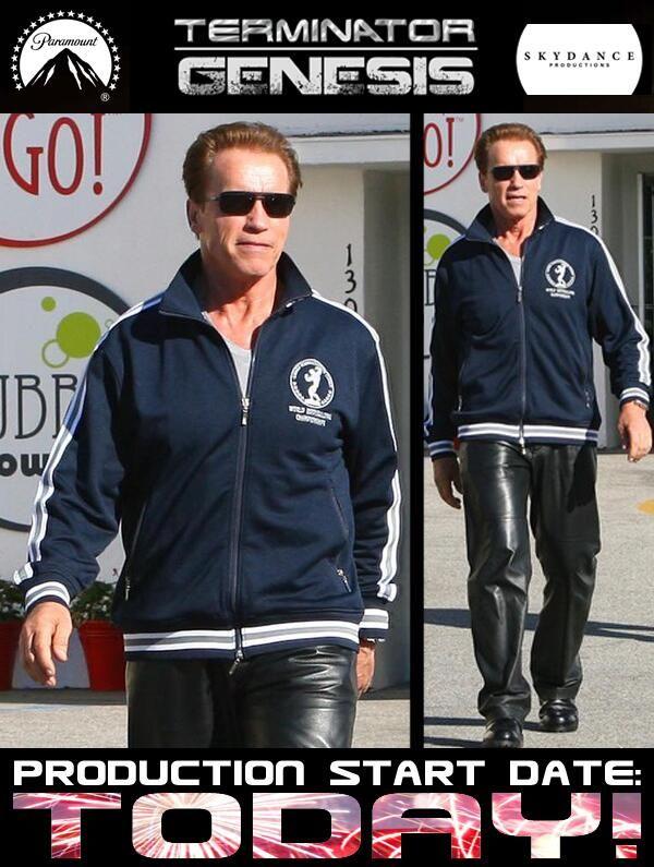 Imagen 2 de Terminator Génesis