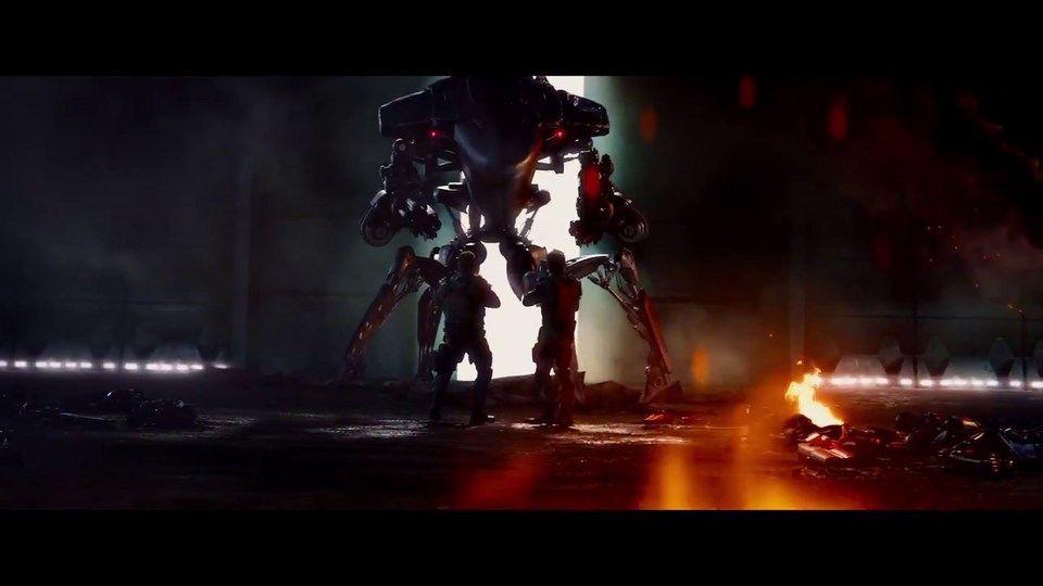Imagen 21 de Terminator Génesis