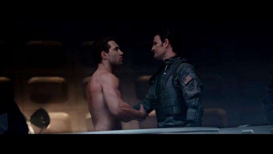 Imagen 28 de Terminator Génesis