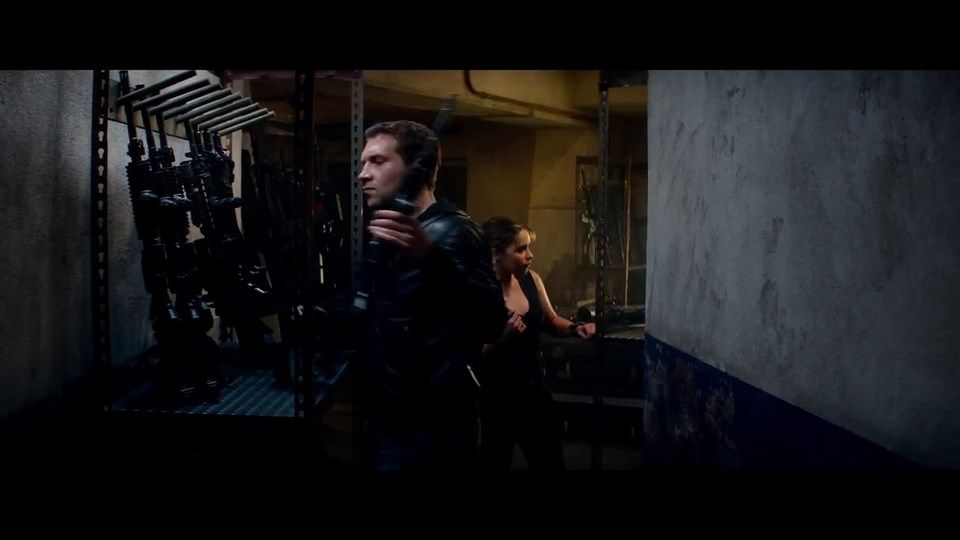 Imagen 33 de Terminator Génesis