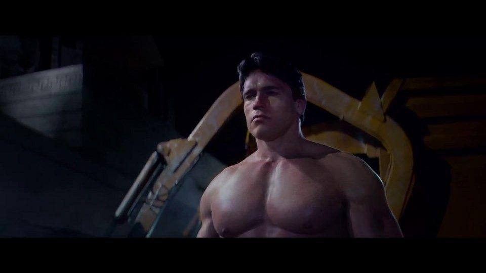 Imagen 37 de Terminator Génesis