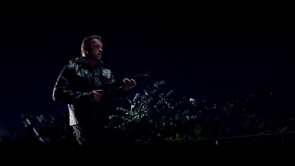 Imagen 38 de Terminator Génesis
