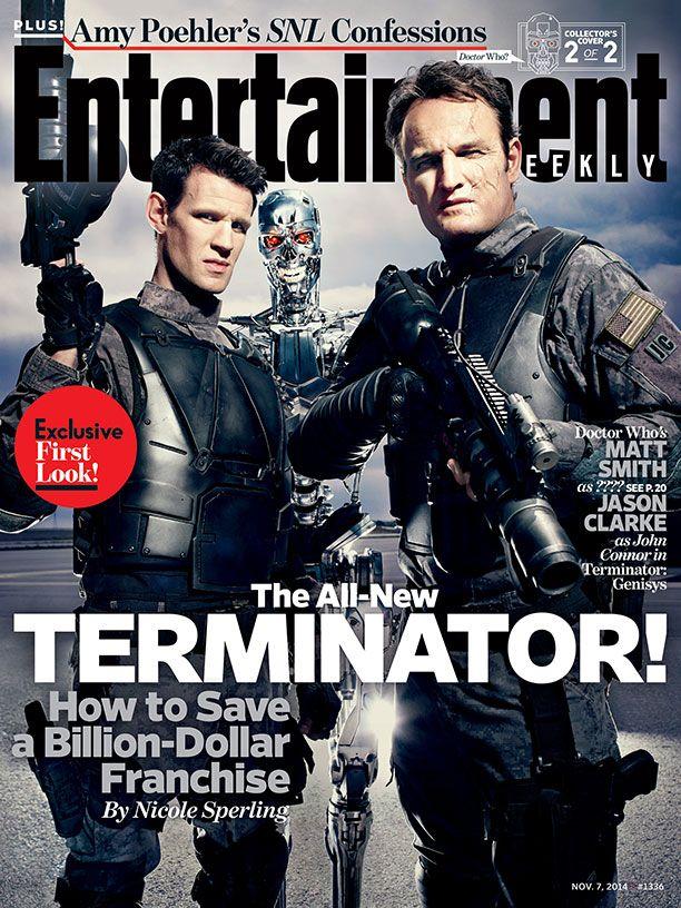 Imagen 4 de Terminator Génesis