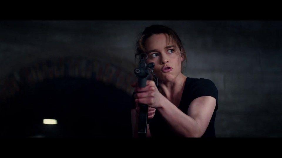 Imagen 44 de Terminator Génesis