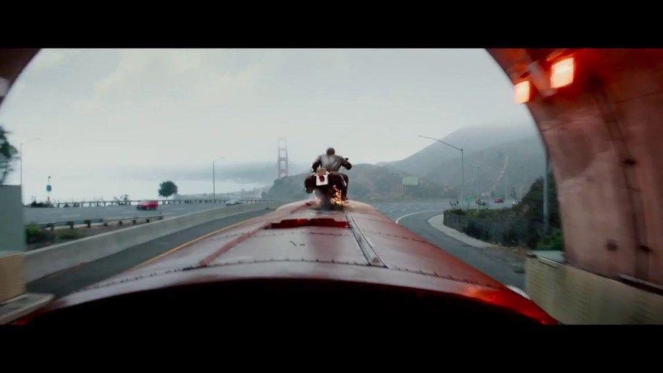 Imagen 45 de Terminator Génesis