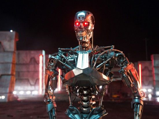 Imagen 49 de Terminator Génesis