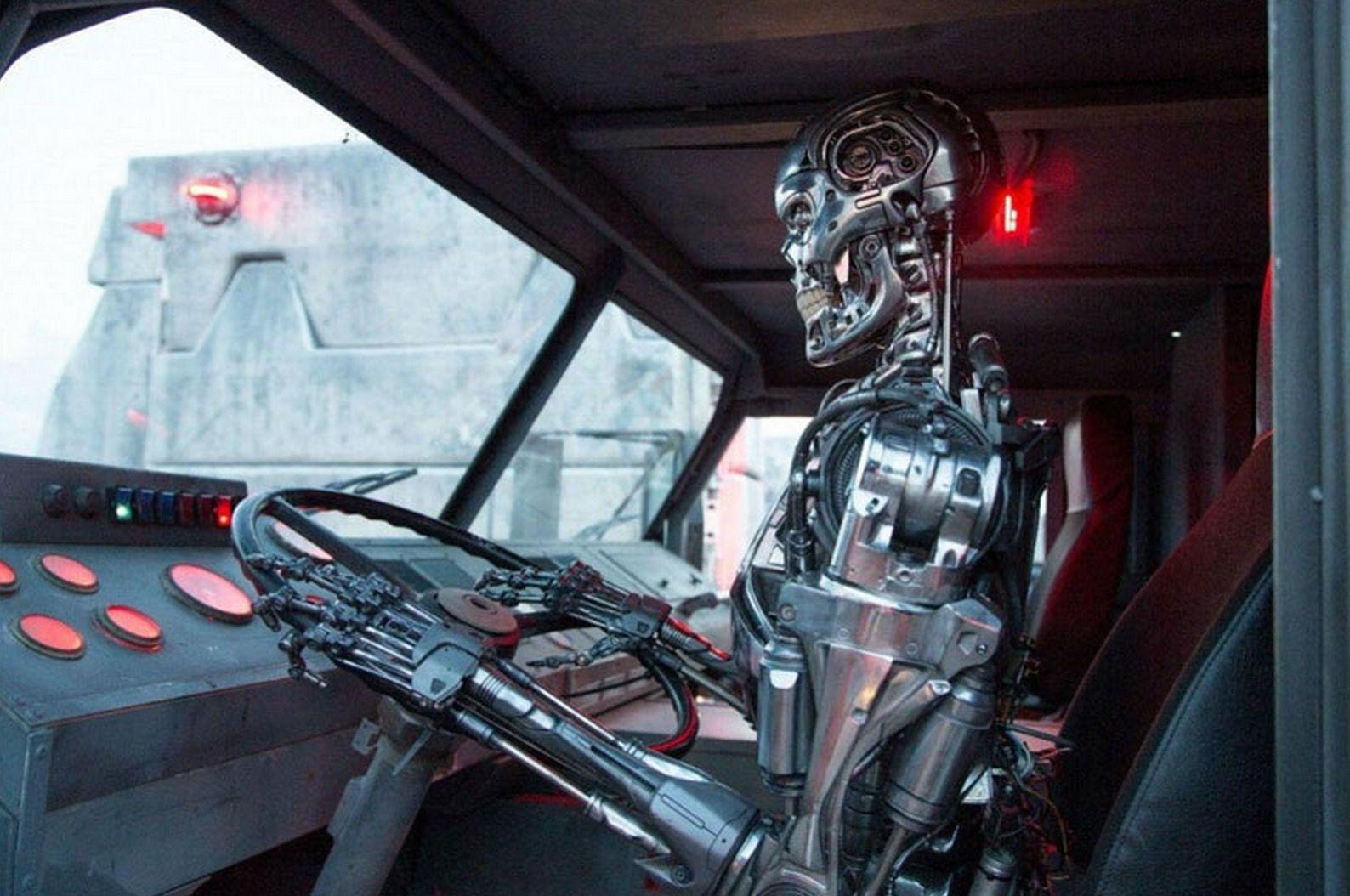 Imagen 50 de Terminator Génesis