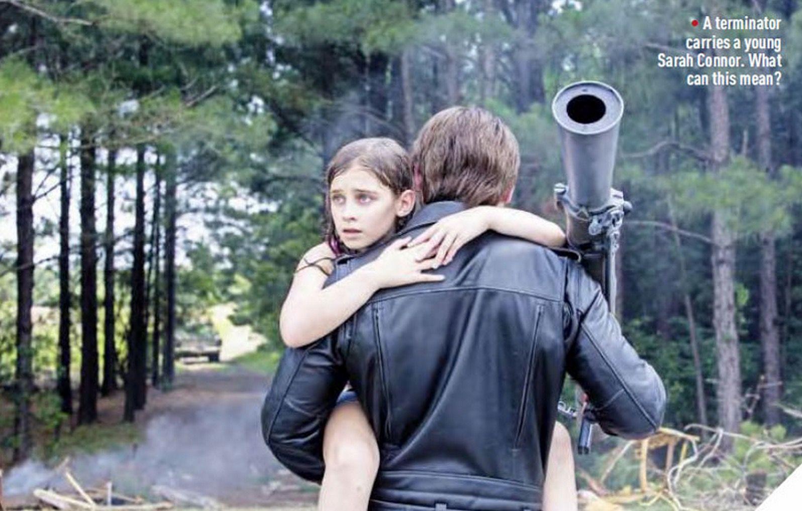 Imagen 51 de Terminator Génesis