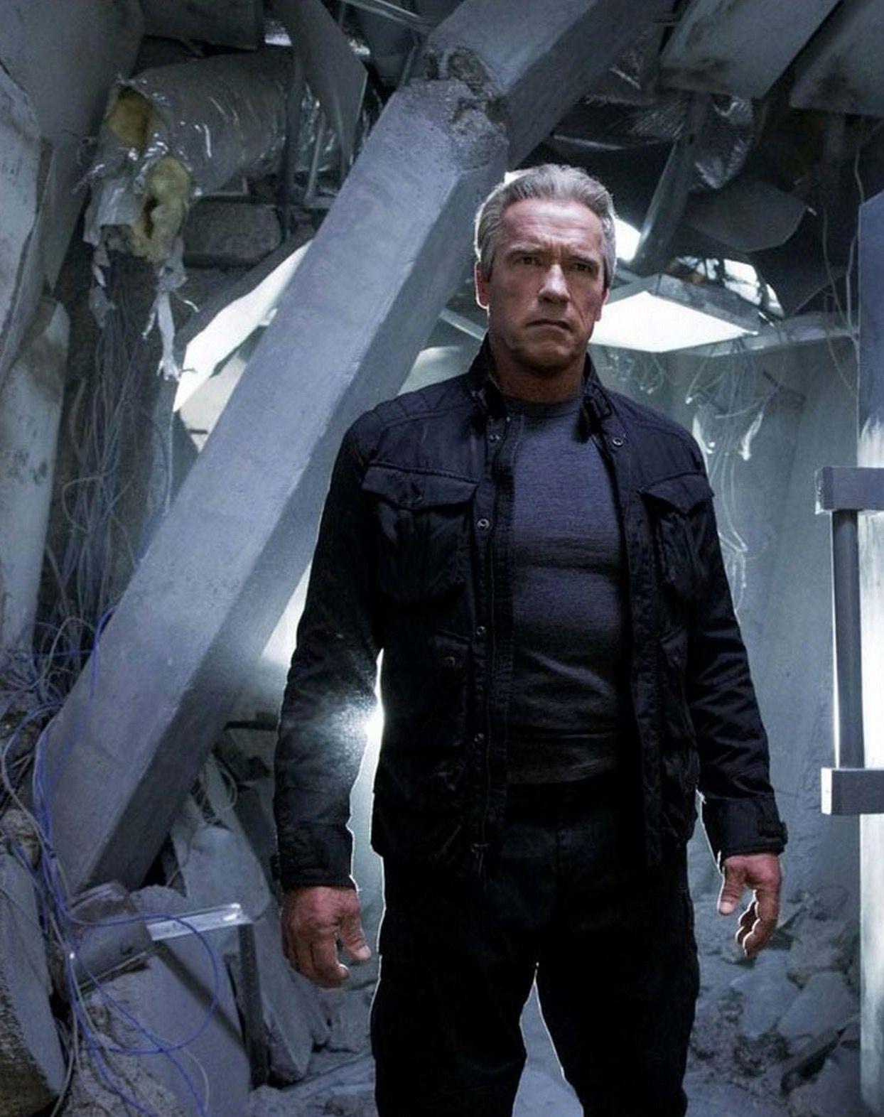 Imagen 53 de Terminator Génesis