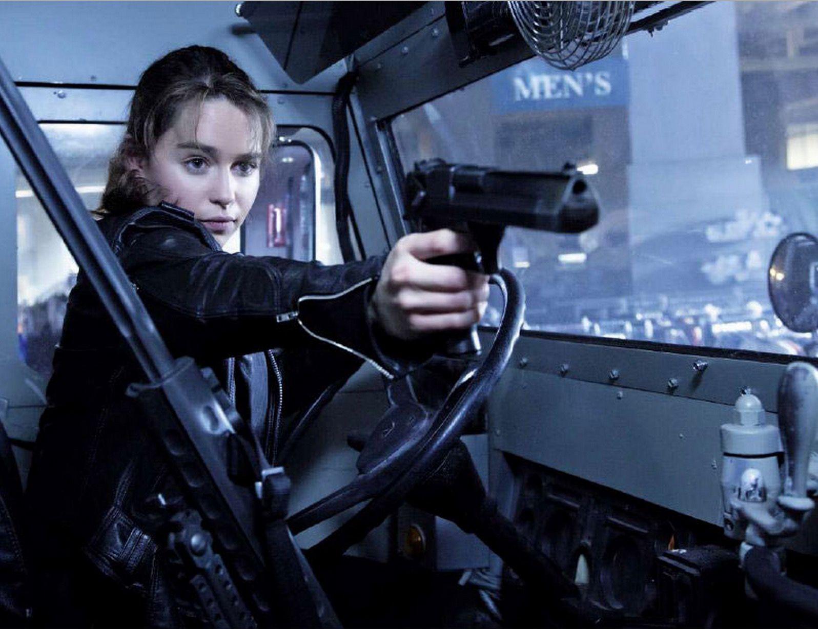 Imagen 54 de Terminator Génesis