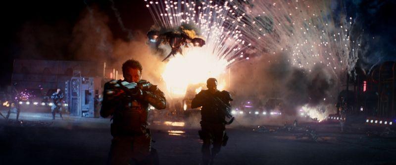 Imagen 55 de Terminator Génesis