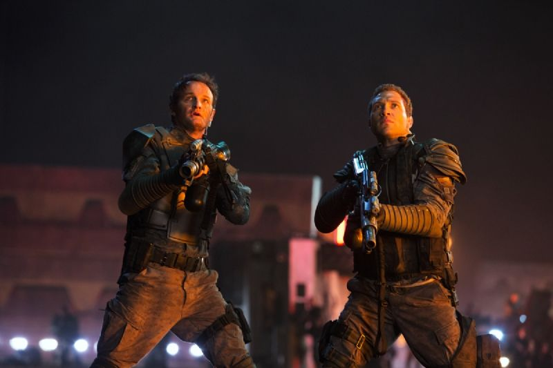 Imagen 56 de Terminator Génesis
