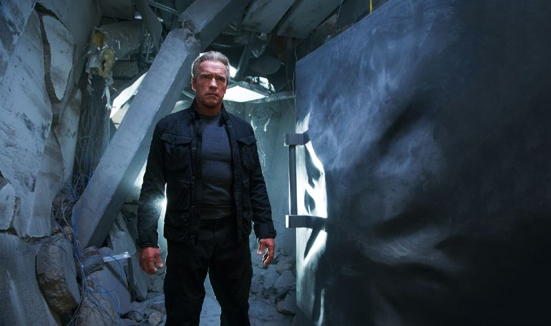 Imagen 57 de Terminator Génesis