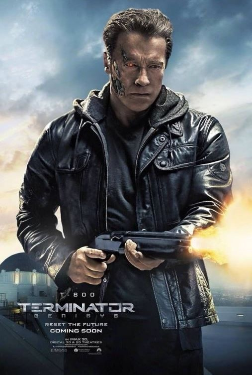 Imagen 58 de Terminator Génesis