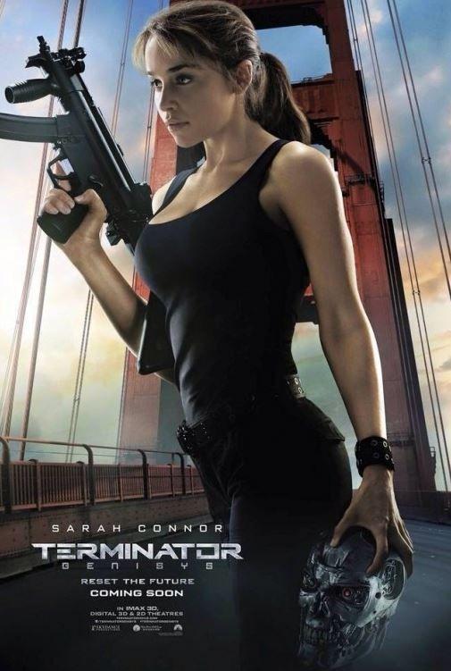 Imagen 59 de Terminator Génesis