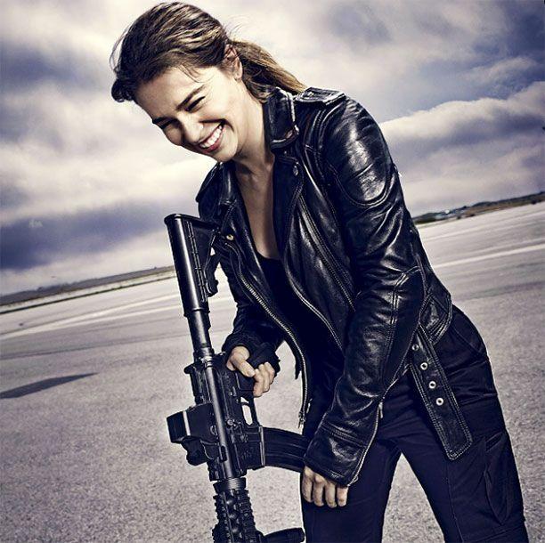 Imagen 6 de Terminator Génesis