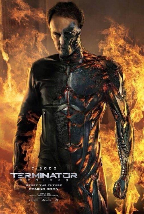 Imagen 60 de Terminator Génesis