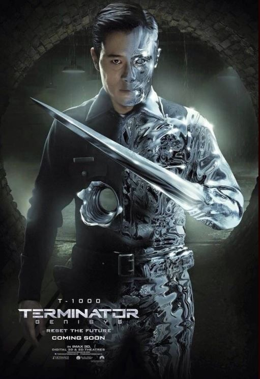 Imagen 61 de Terminator Génesis