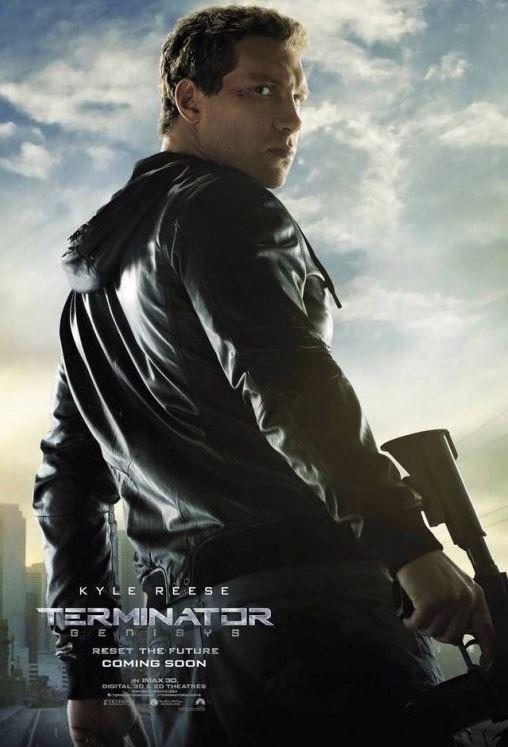 Imagen 62 de Terminator Génesis