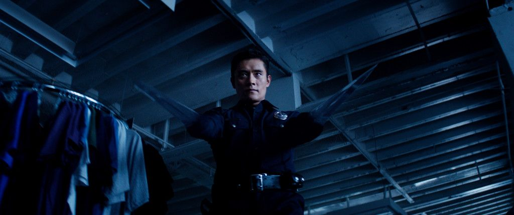 Imagen 65 de Terminator Génesis