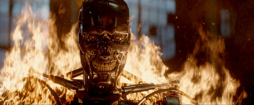 Imagen 66 de Terminator Génesis