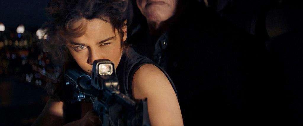 Imagen 67 de Terminator Génesis