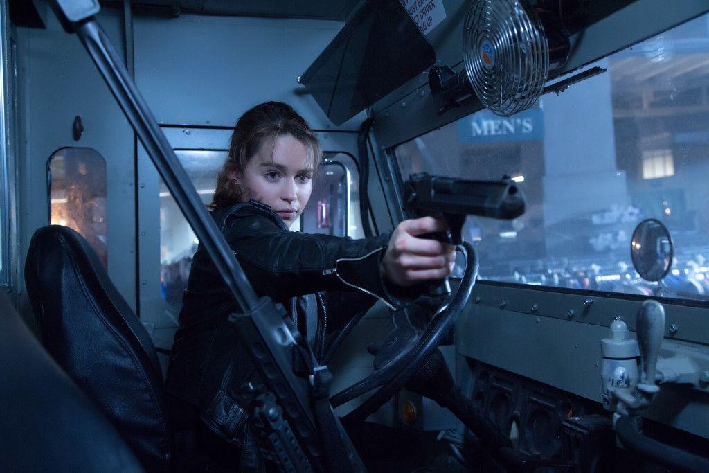 Imagen 70 de Terminator Génesis