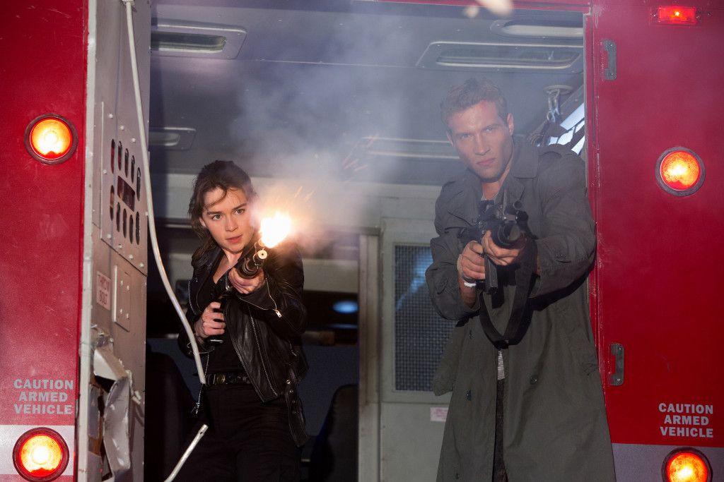 Imagen 72 de Terminator Génesis