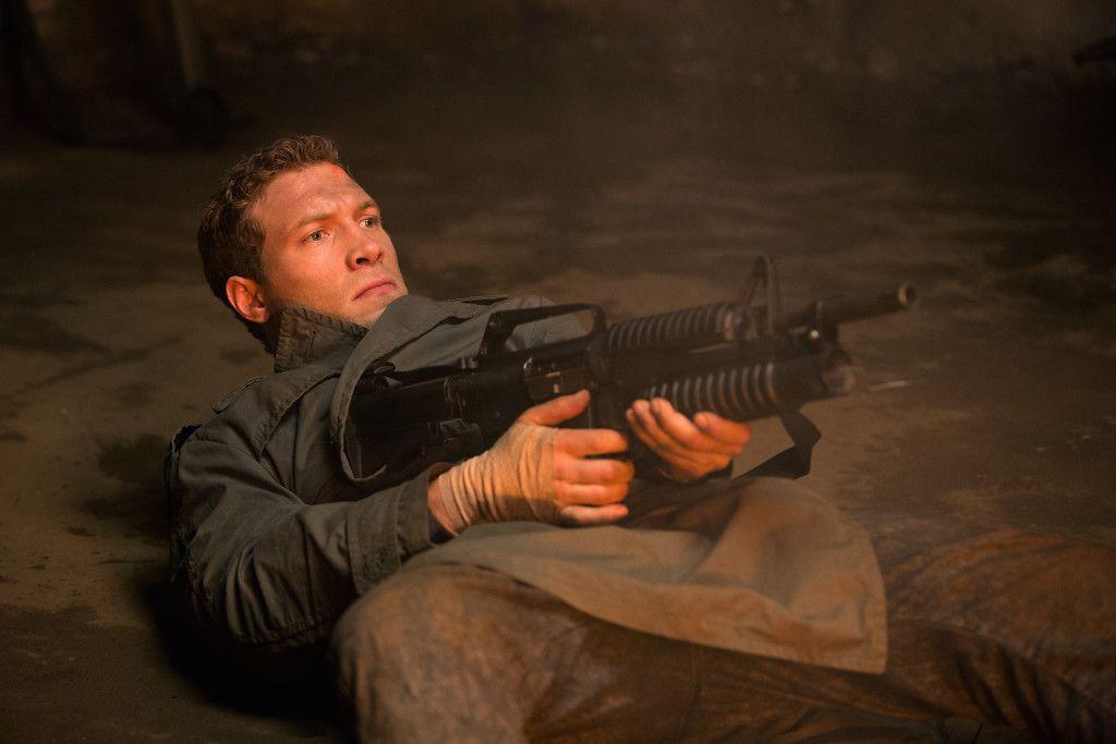 Imagen 79 de Terminator Génesis