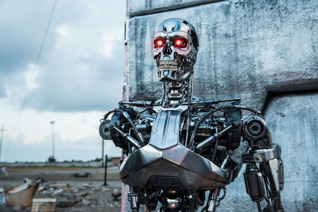 Imagen 83 de Terminator Génesis