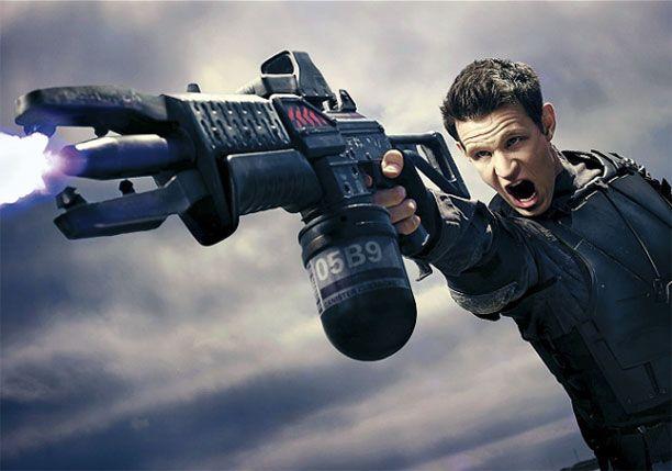 Imagen 9 de Terminator Génesis