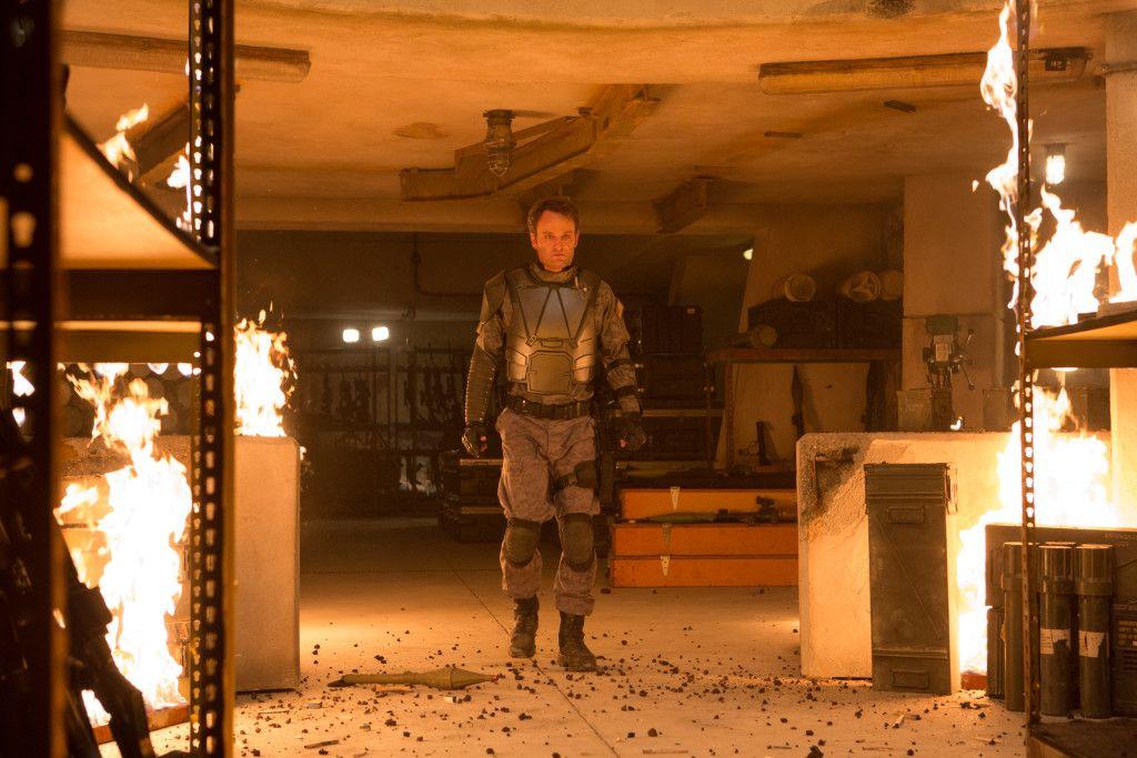 Imagen 93 de Terminator Génesis