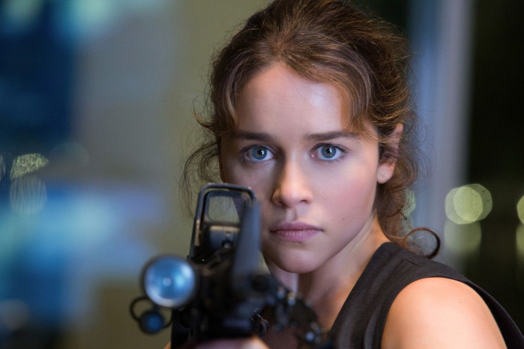 Imagen 94 de Terminator Génesis