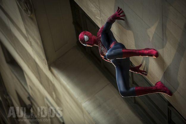 Imagen 11 de The Amazing SpiderMan 2