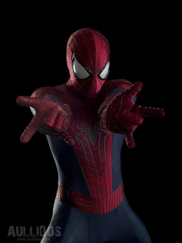 Imagen 13 de The Amazing SpiderMan 2