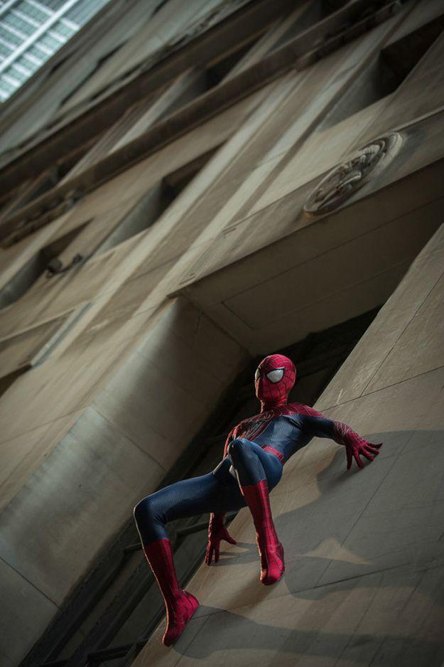Imagen 19 de The Amazing SpiderMan 2