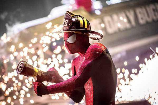 Imagen 22 de The Amazing SpiderMan 2