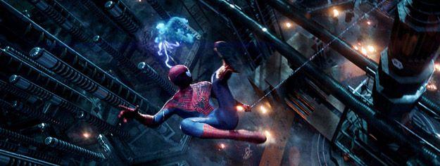 Imagen 26 de The Amazing SpiderMan 2