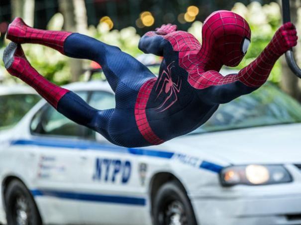 Imagen 28 de The Amazing SpiderMan 2